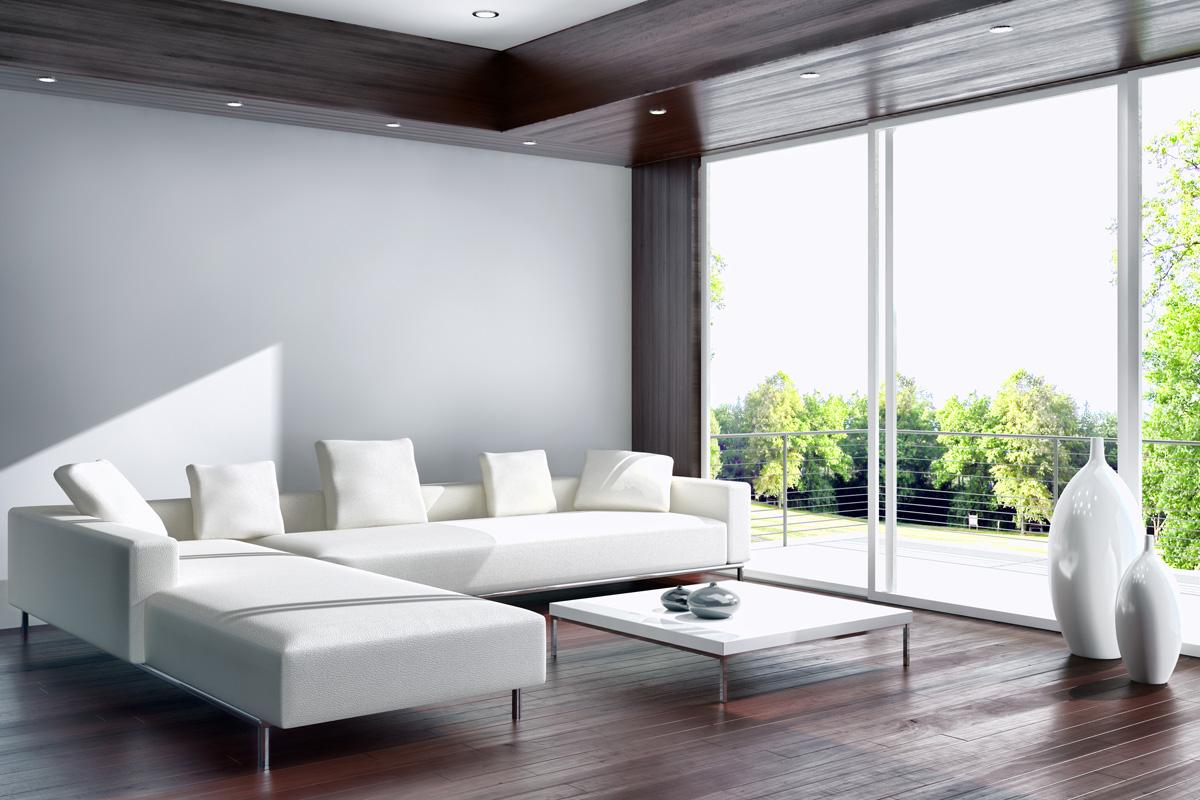 Einrichtungsideen - Institut Für Raumdesign Raumdesign Wohnzimmer Modern
