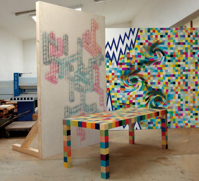 Design von Markus Benesch