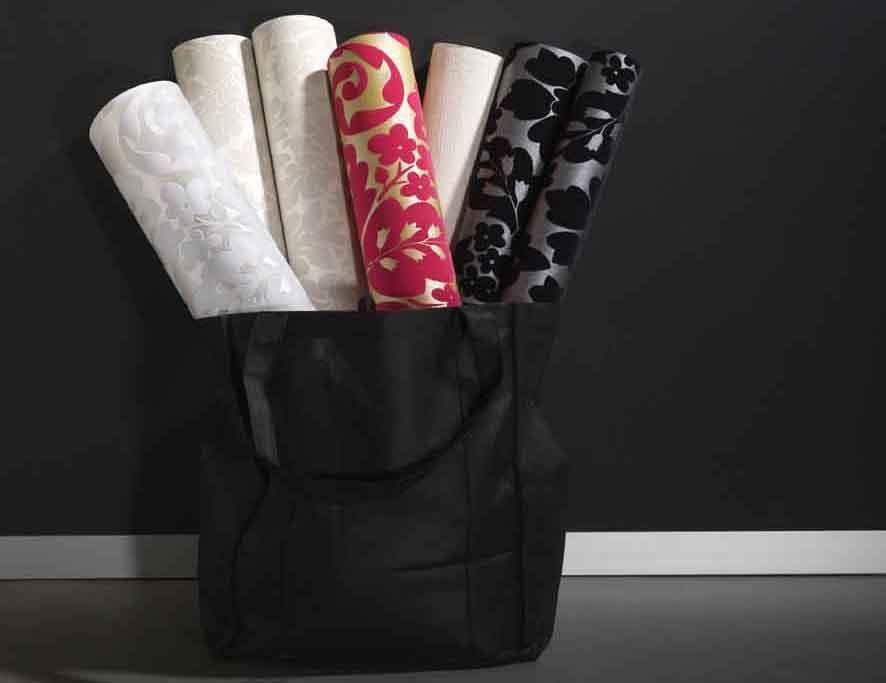 luxury wallpaper rolls
