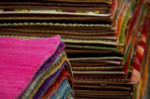 Einrichtungstrend: Handgewebte Teppiche